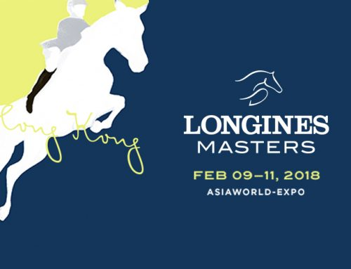 Longines Masters in Hong Kong 2018 (AR Event)