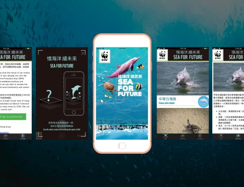 WWF-SEA FOR FUTURE AR APP